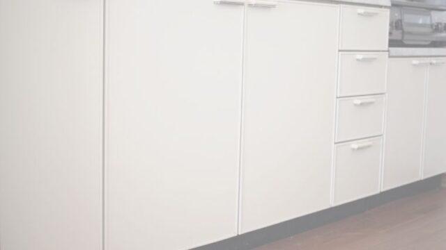 シンク下収納を紹介 出し入れしやすい収納でキレイを維持しよう