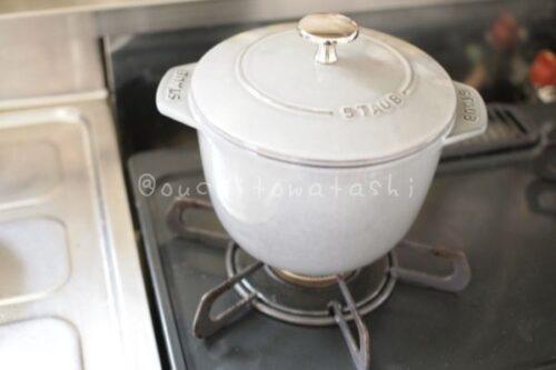 シンプルライフの鍋の数   愛用鍋7つの紹介と活用法