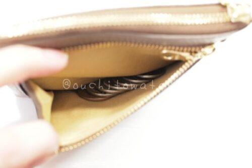 キャッシュレス率高めの主婦が愛用しているミニ財布と中身を公開